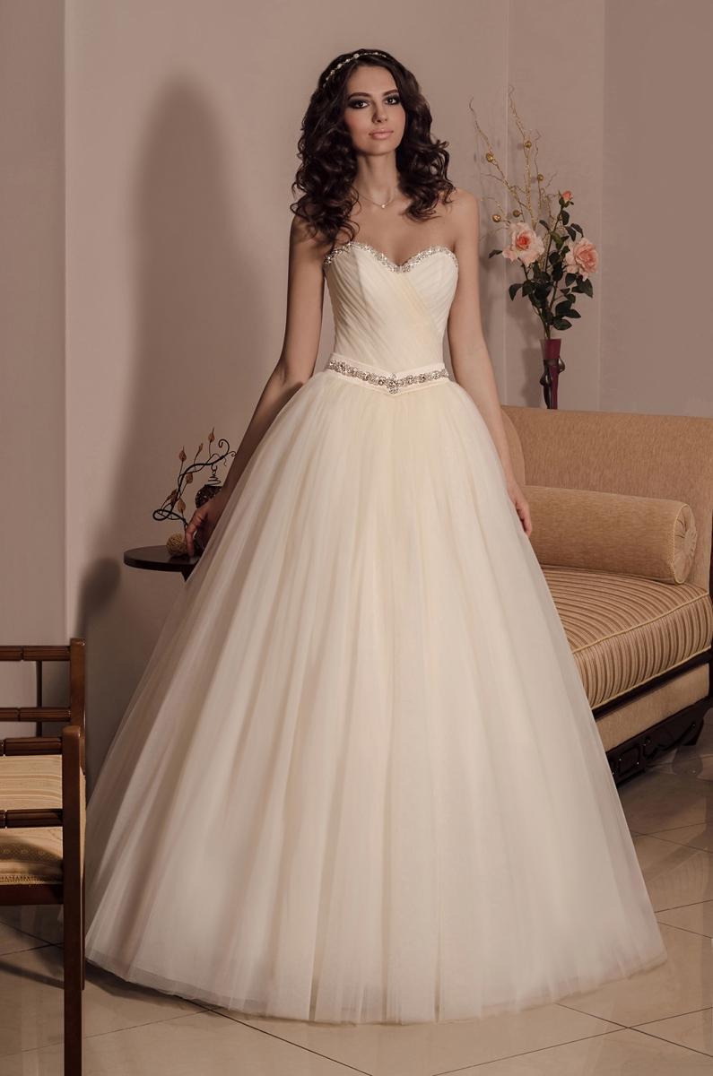 Свадебное платье Angelica Sposa 4104