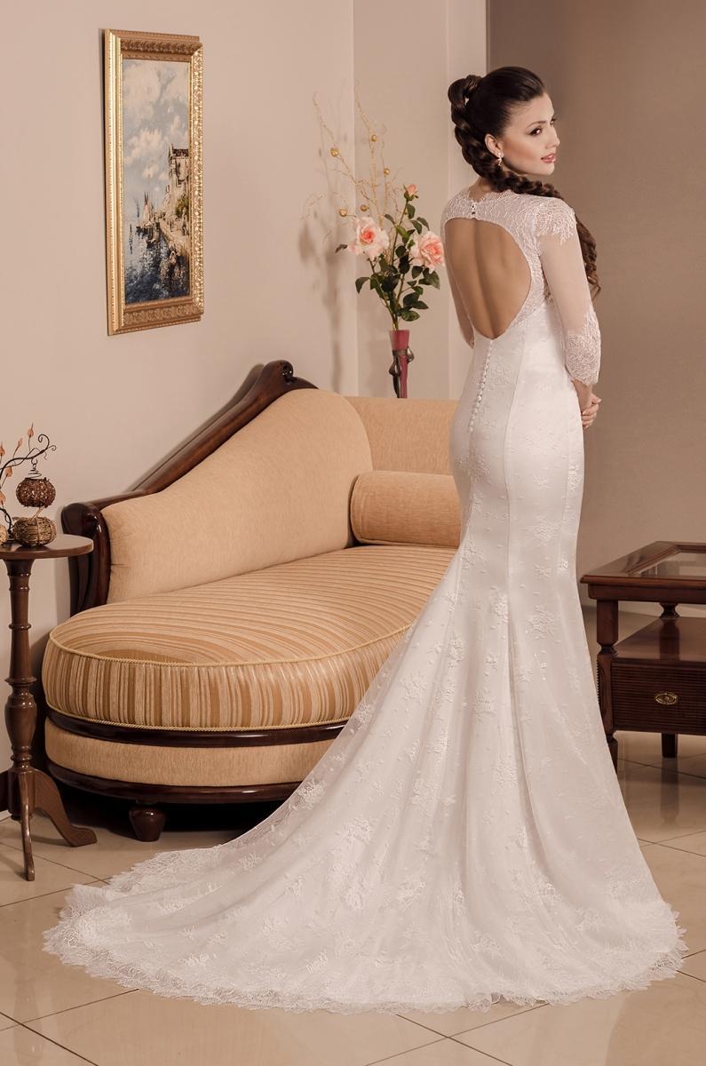 Свадебное платье Angelica Sposa 4106