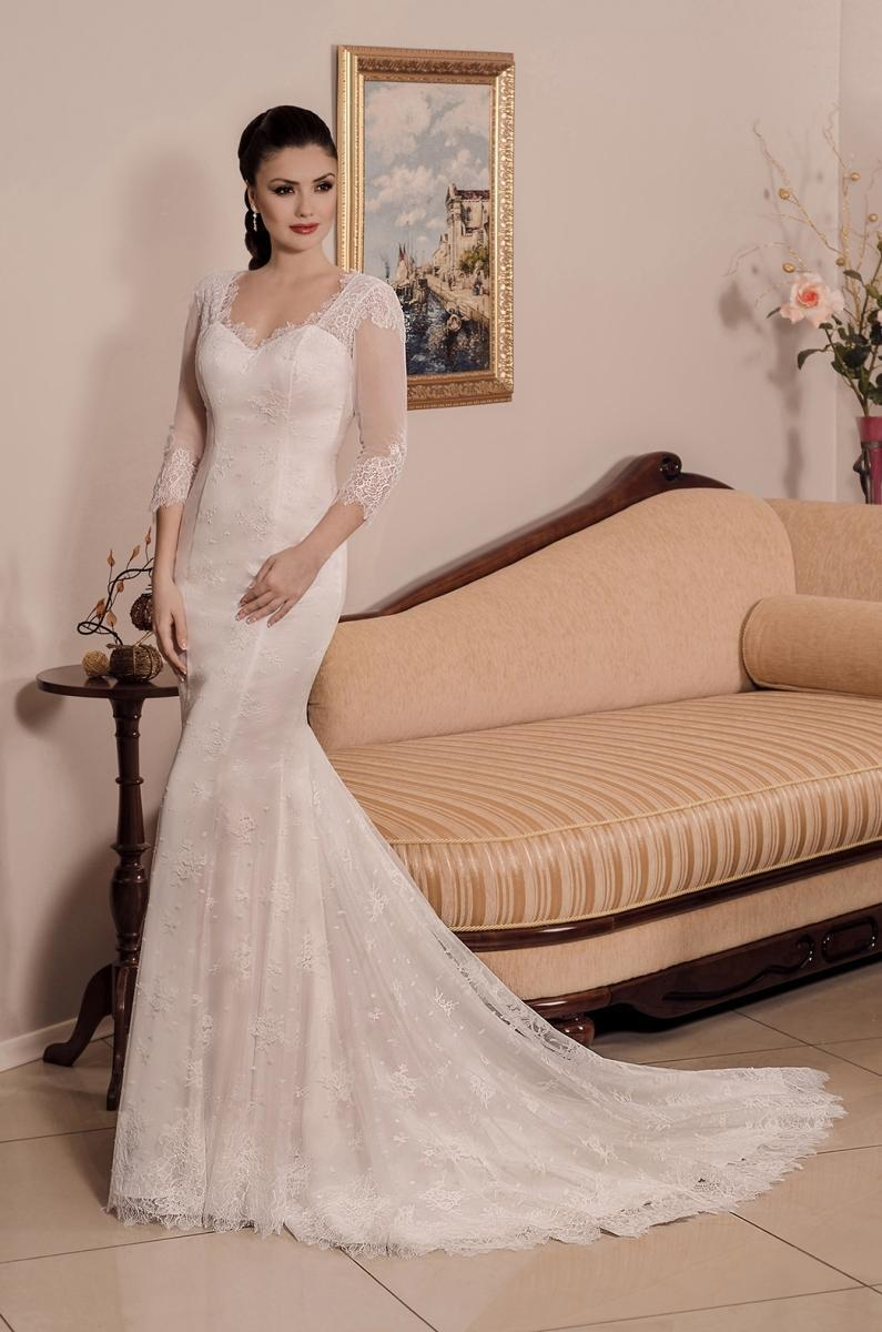 Wedding Dress Angelica Sposa 4106
