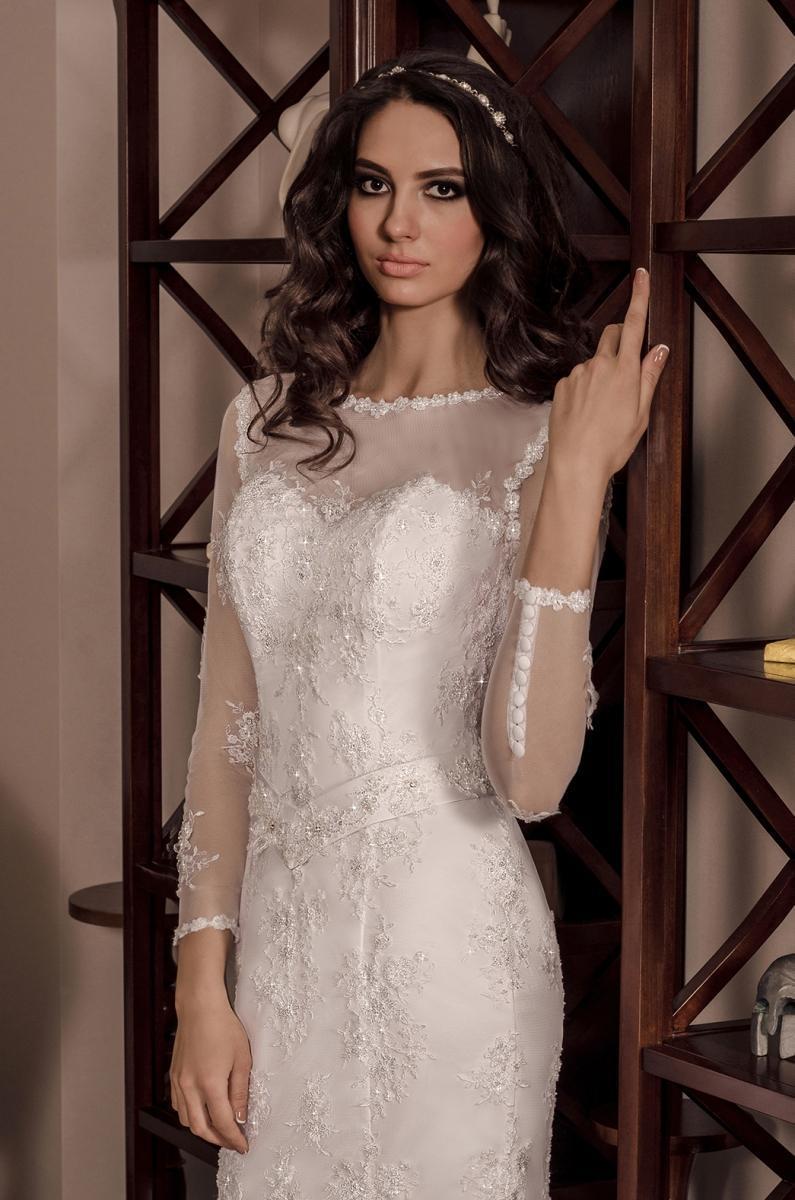 Свадебное платье Angelica Sposa 4107