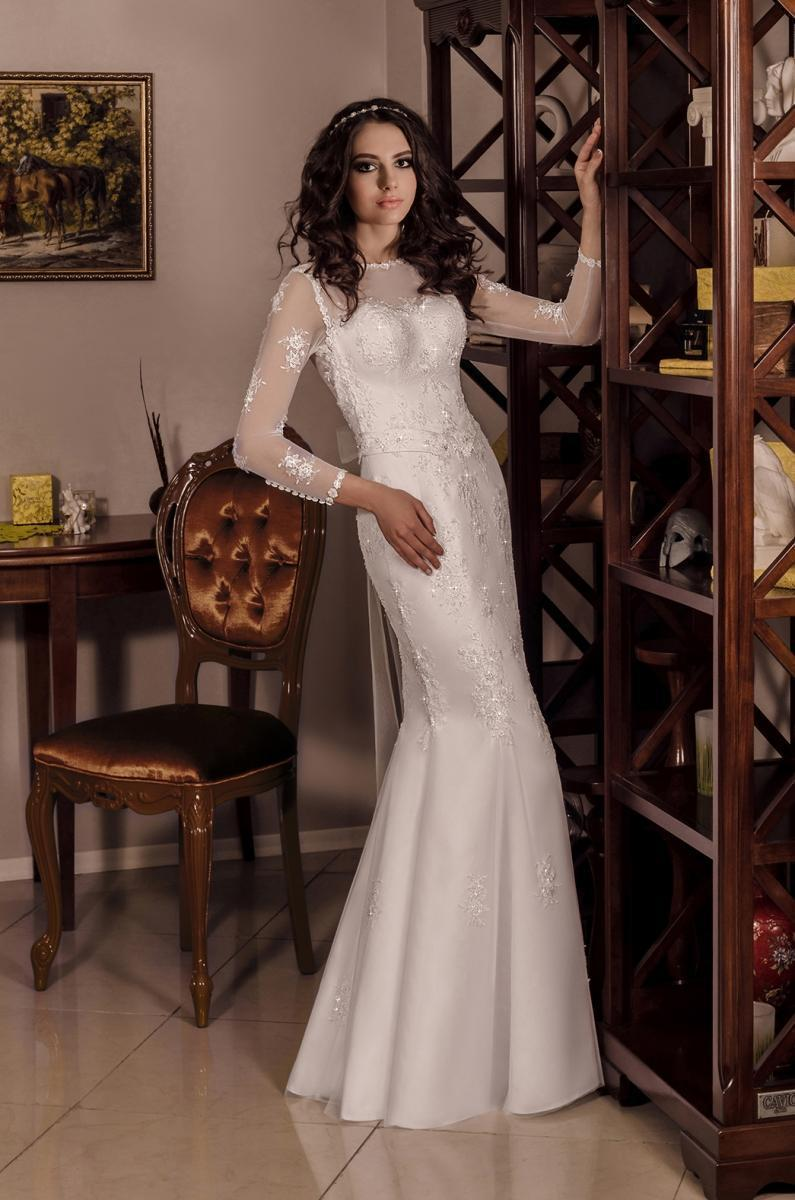 Wedding Dress Angelica Sposa 4107