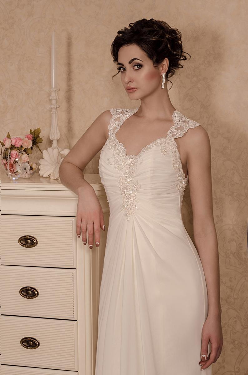 Свадебное платье Angelica Sposa 4108