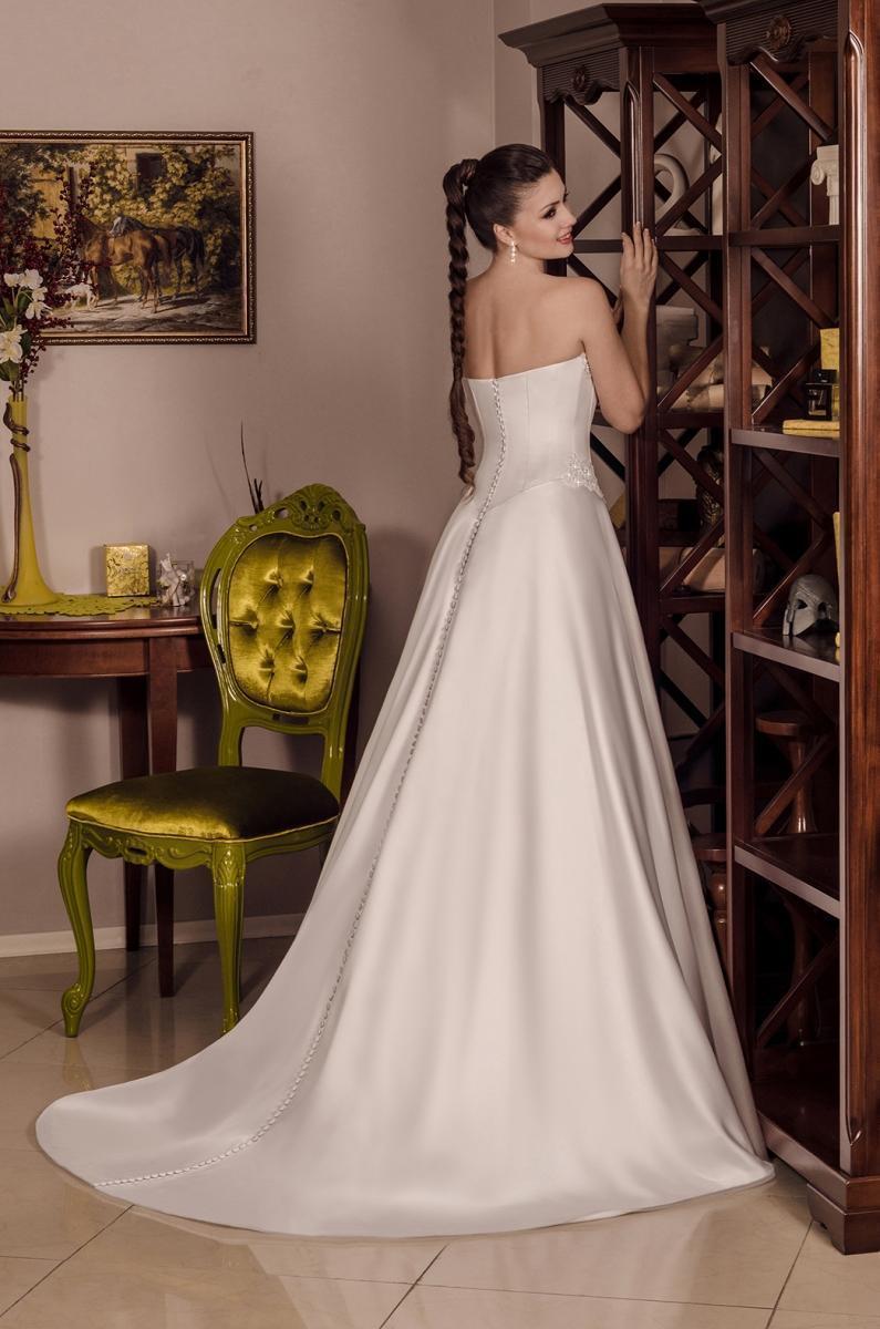 Свадебное платье Angelica Sposa 4109