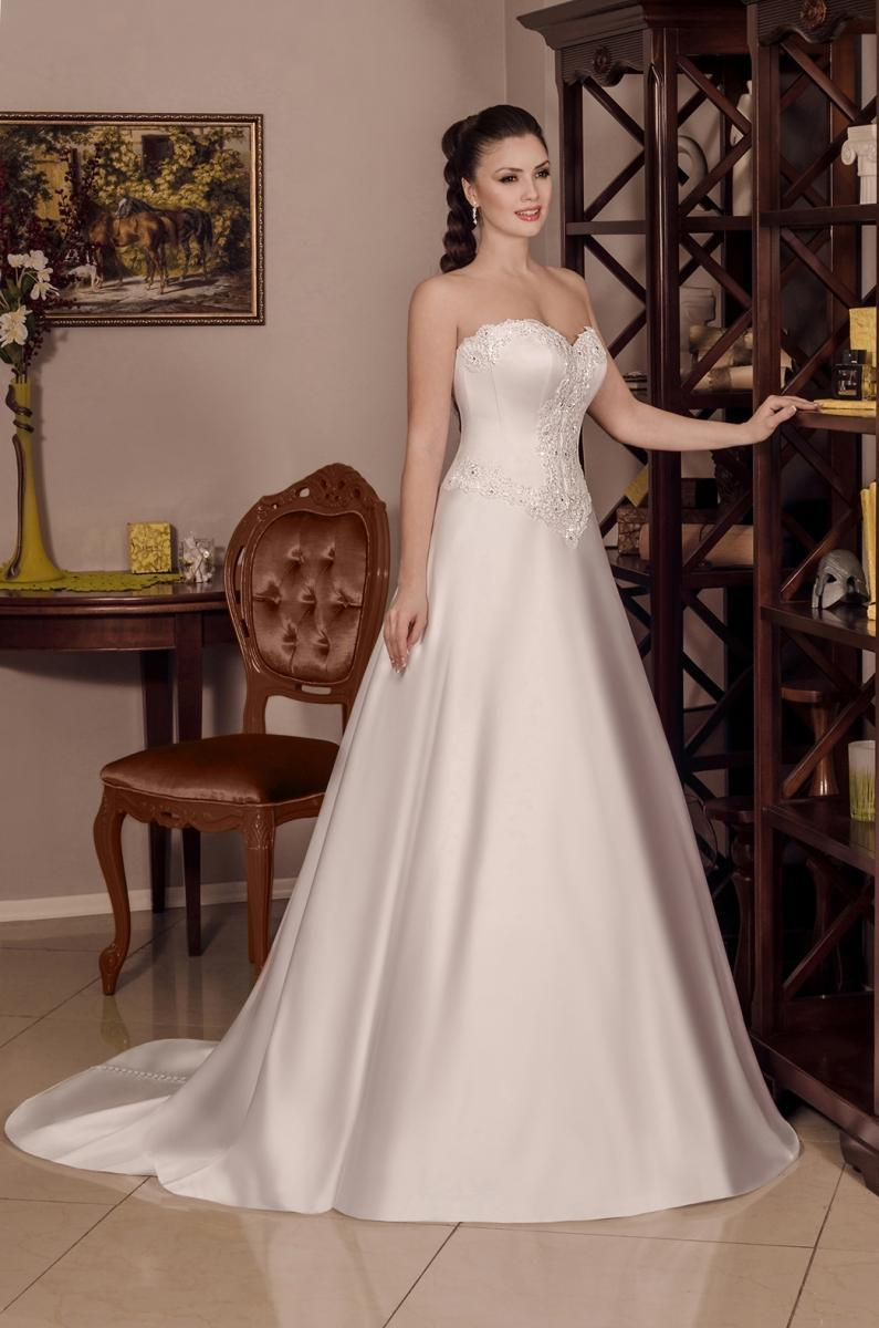 Wedding Dress Angelica Sposa 4109