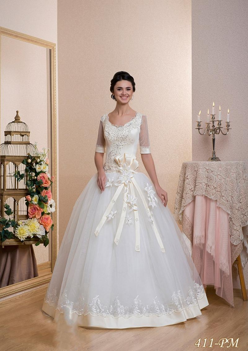 Wedding Dress Pentelei Dolce Vita 411-PM