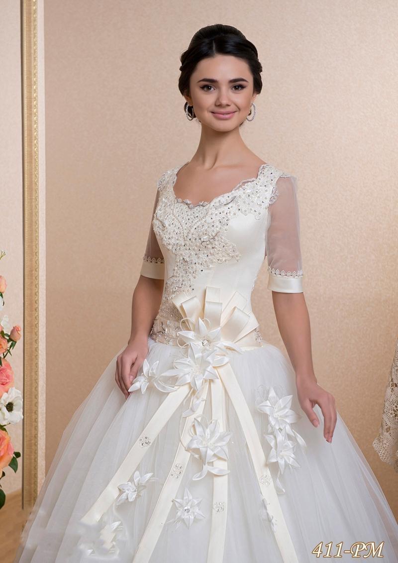 Свадебное платье Pentelei Dolce Vita 411-PM