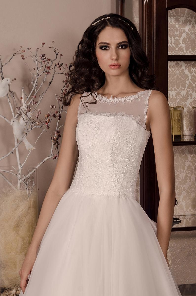 Свадебное платье Angelica Sposa 4110