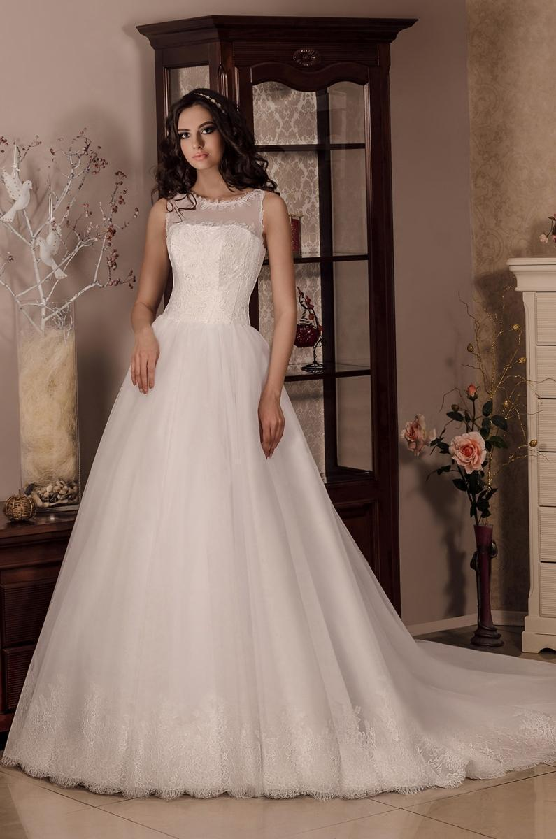 Wedding Dress Angelica Sposa 4110