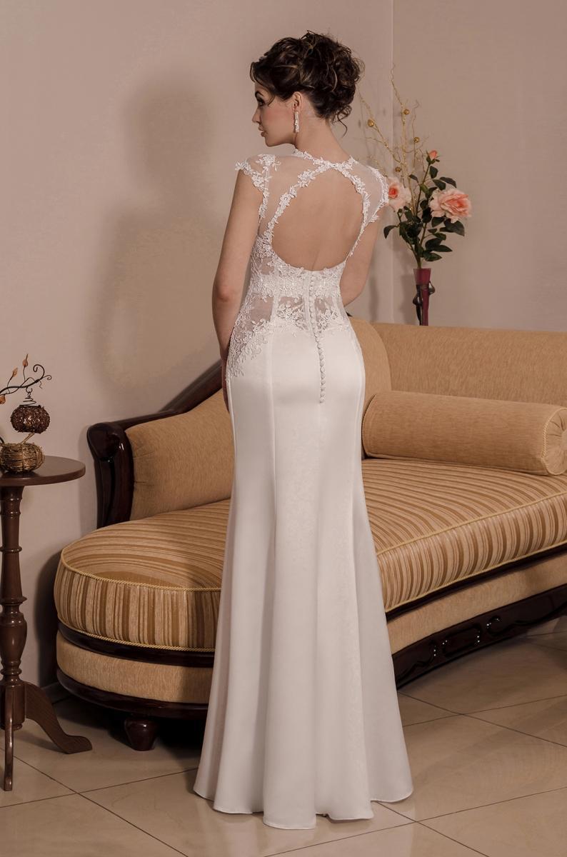 Свадебное платье Angelica Sposa 4111