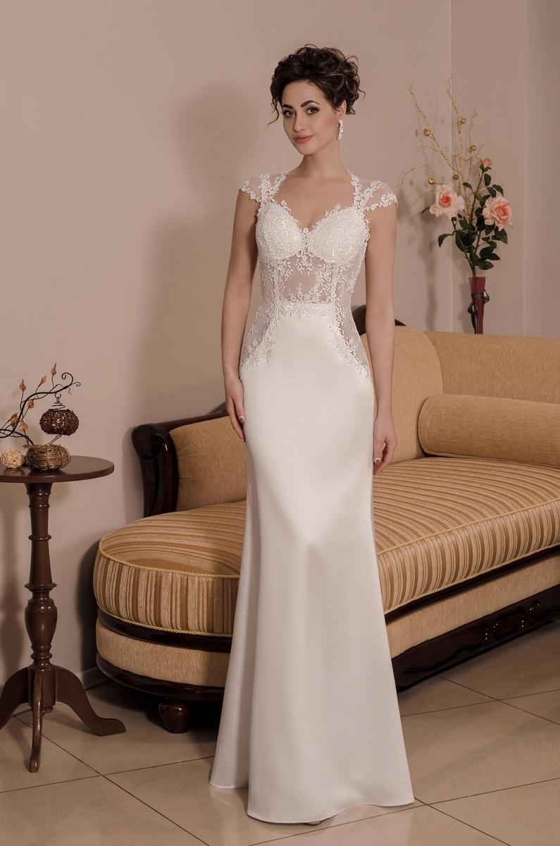 Wedding Dress Angelica Sposa 4111