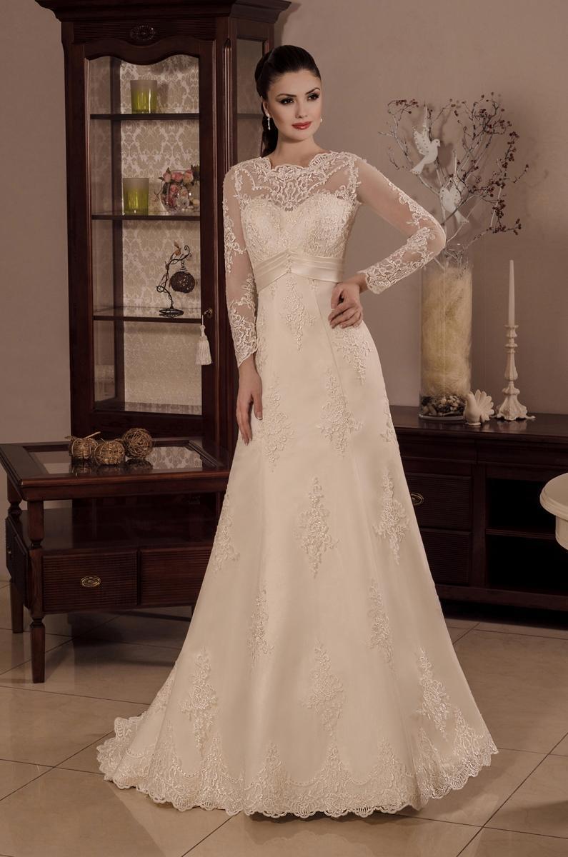 Свадебное платье Angelica Sposa 4112
