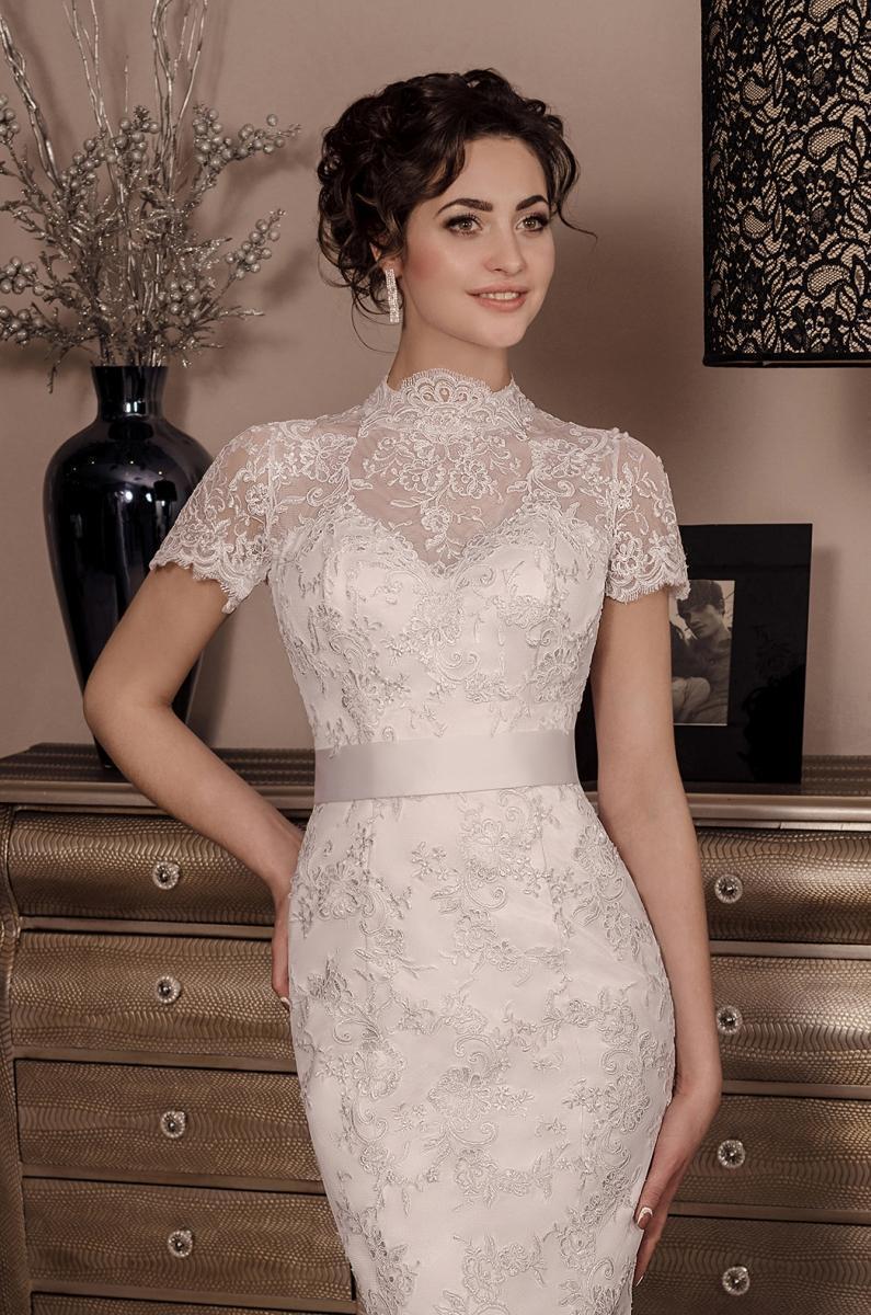 Свадебное платье Angelica Sposa 4114