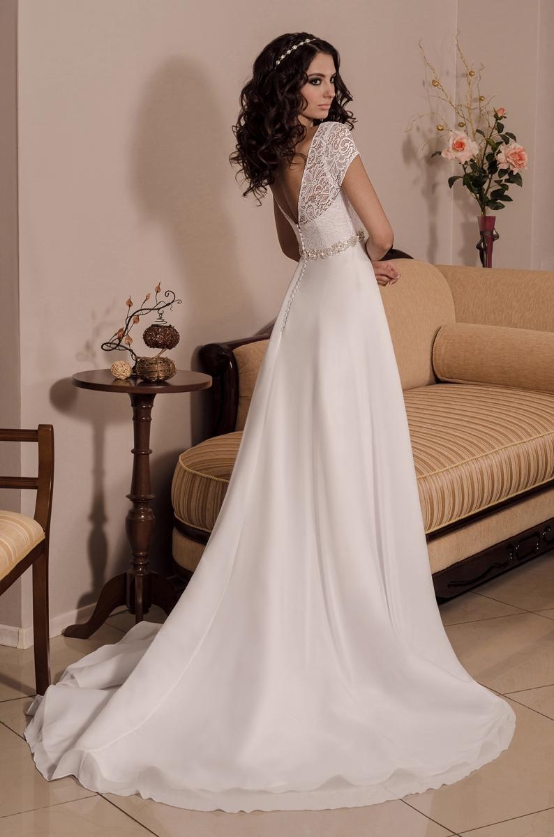 Свадебное платье Angelica Sposa 4116