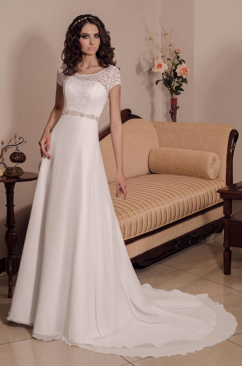 Wedding Dress Angelica Sposa 4116