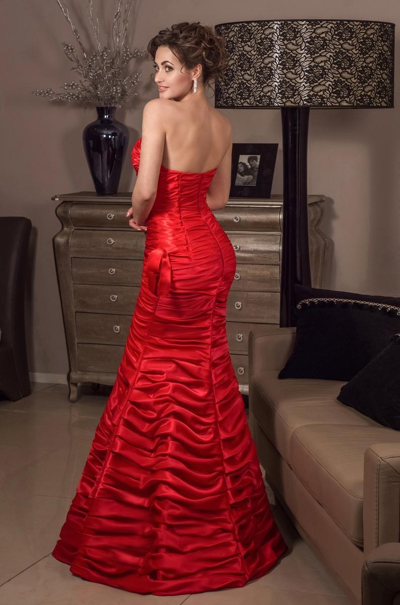 Свадебное платье Angelica Sposa 4117