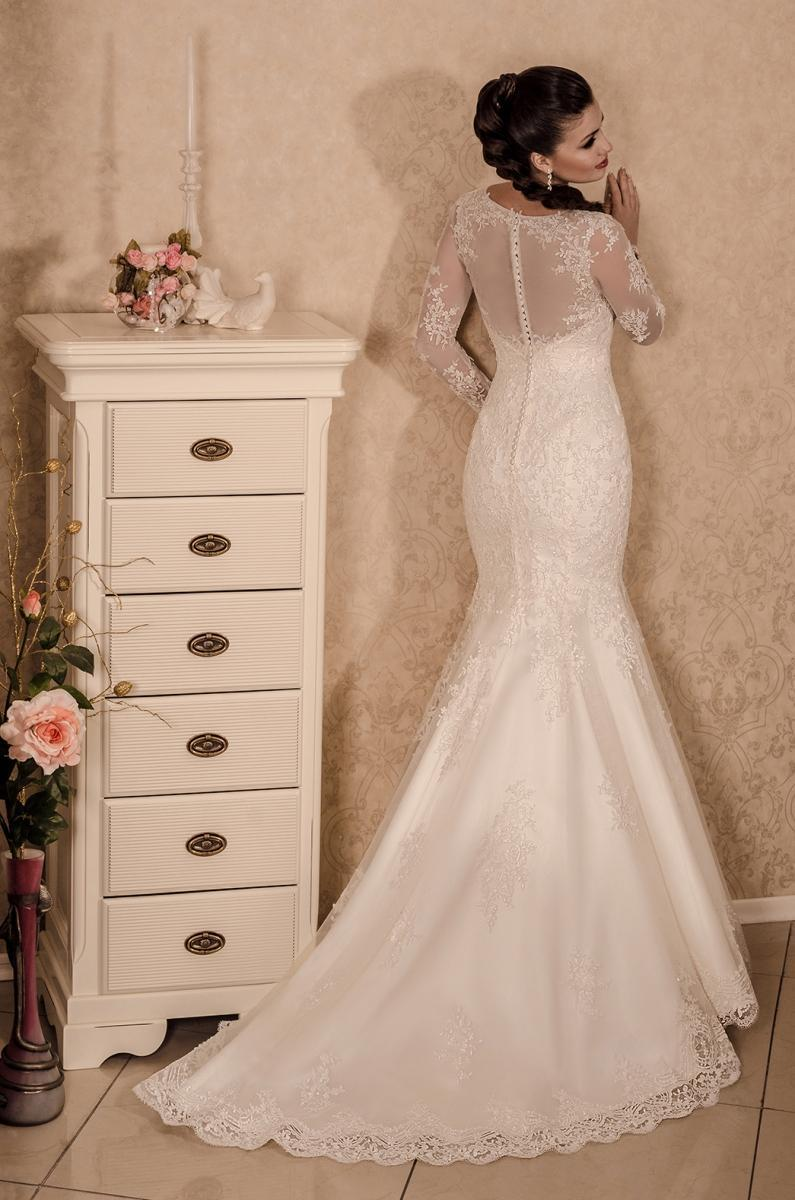 Свадебное платье Angelica Sposa 4118