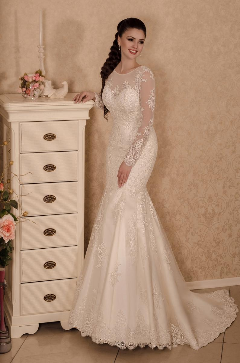 Wedding Dress Angelica Sposa 4118