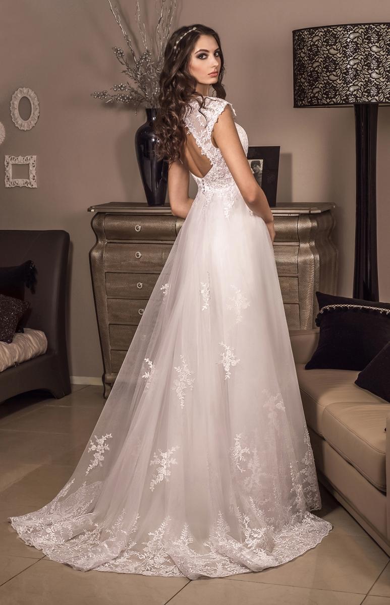 Свадебное платье Angelica Sposa 4119
