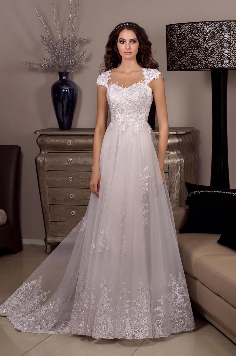 Wedding Dress Angelica Sposa 4119