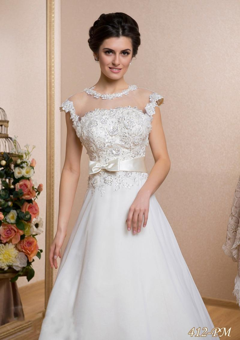 Свадебное платье Pentelei Dolce Vita 412-PM