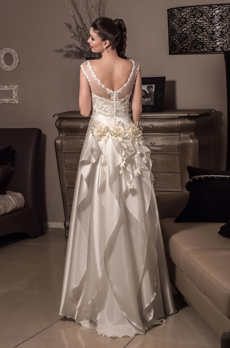 Свадебное платье Angelica Sposa 4121