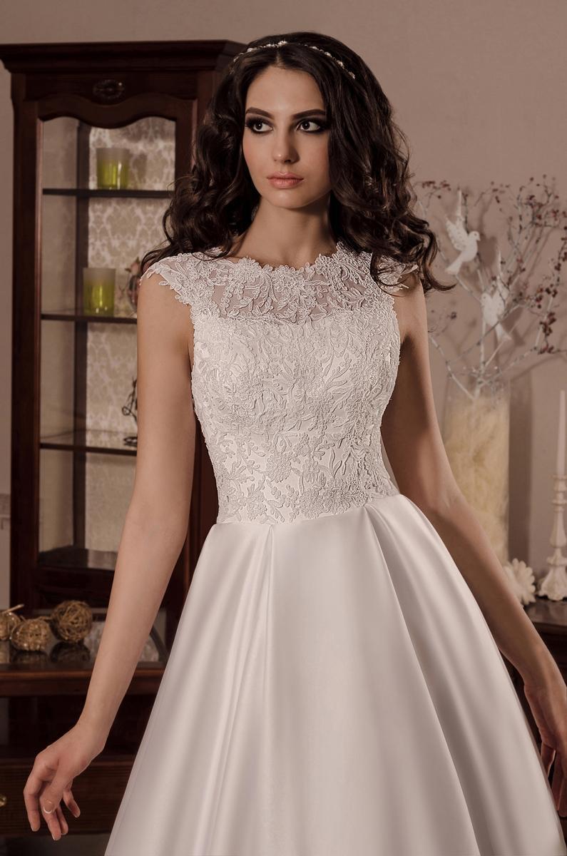 Свадебное платье Angelica Sposa 4122