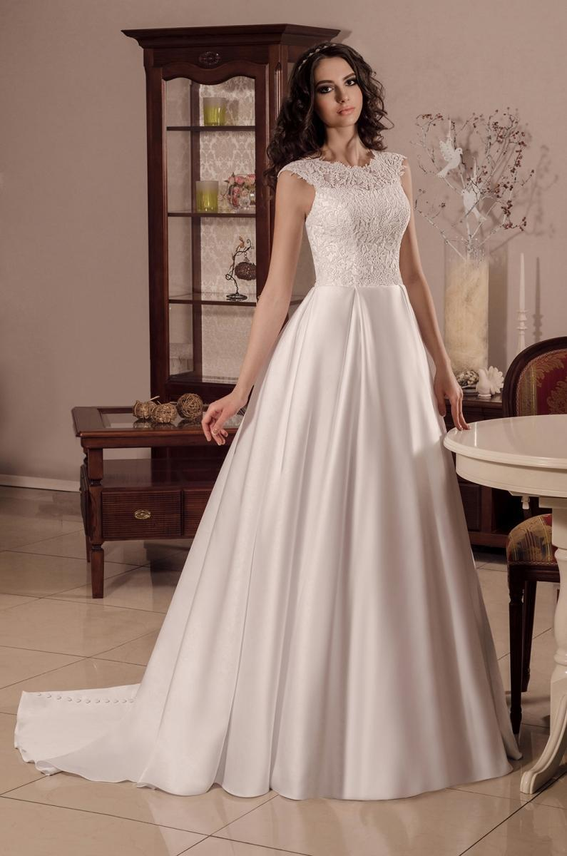 Wedding Dress Angelica Sposa 4122