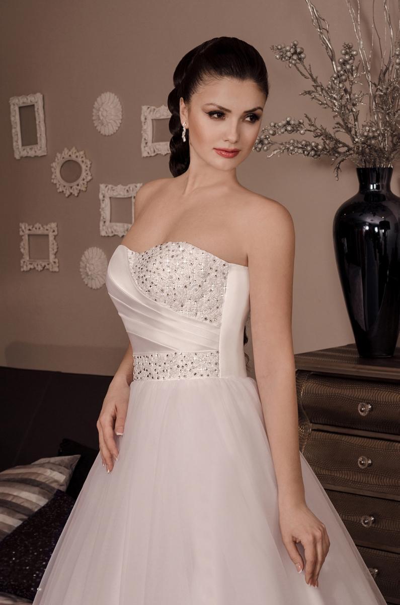 Свадебное платье Angelica Sposa 4124