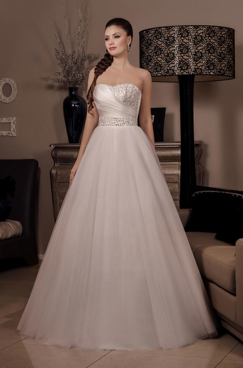 Wedding Dress Angelica Sposa 4124