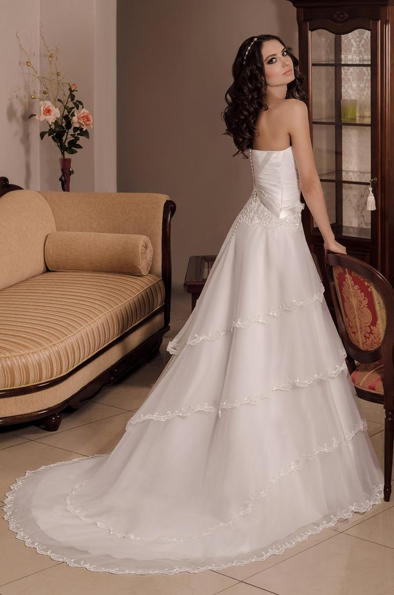 Свадебное платье Angelica Sposa 4125