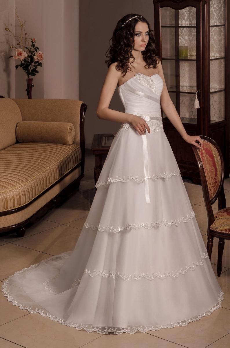 Wedding Dress Angelica Sposa 4125