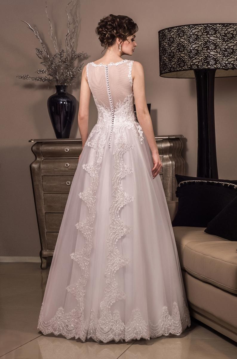 Свадебное платье Angelica Sposa 4126