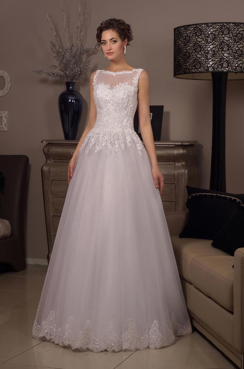 Wedding Dress Angelica Sposa 4126