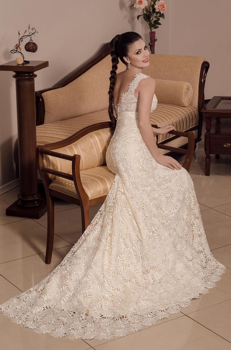 Свадебное платье Angelica Sposa 4127