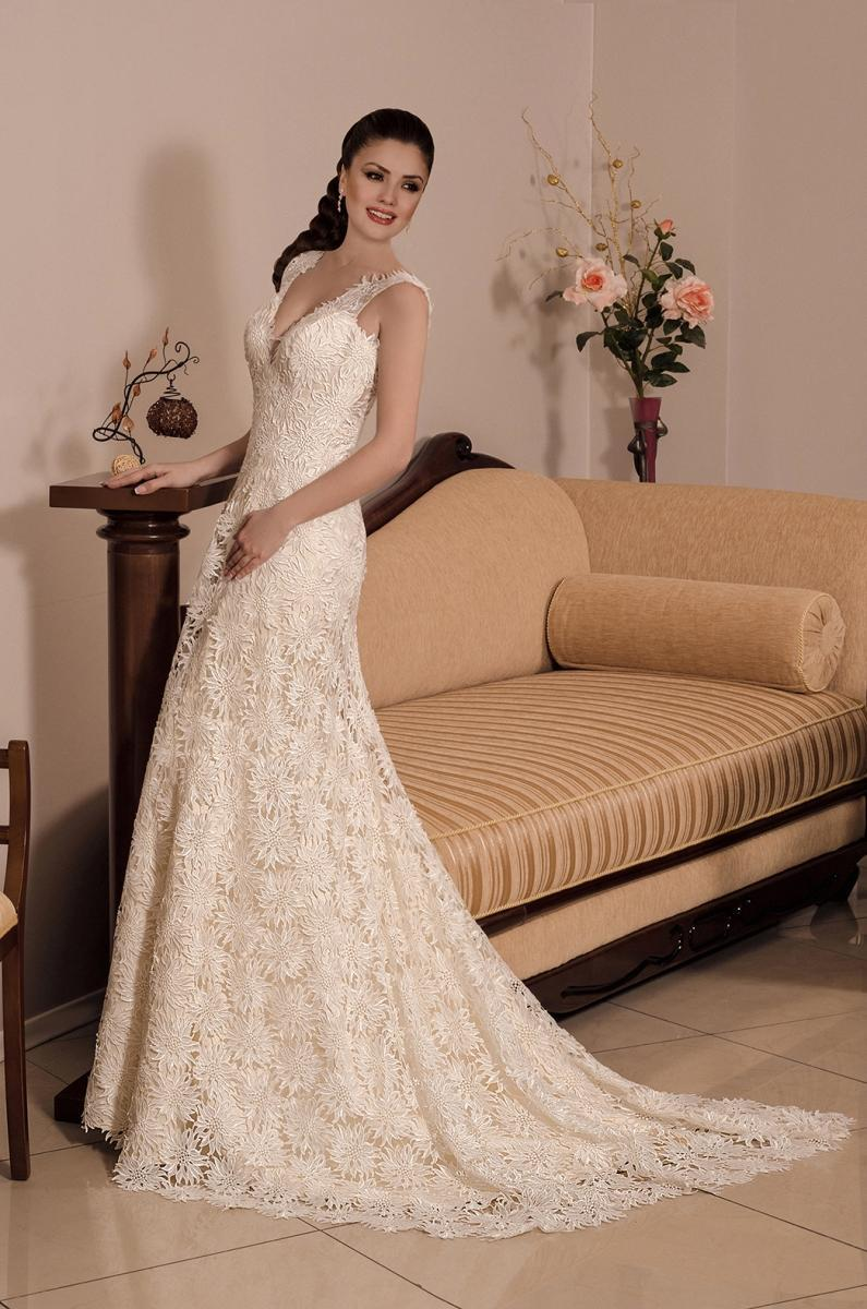 Wedding Dress Angelica Sposa 4127
