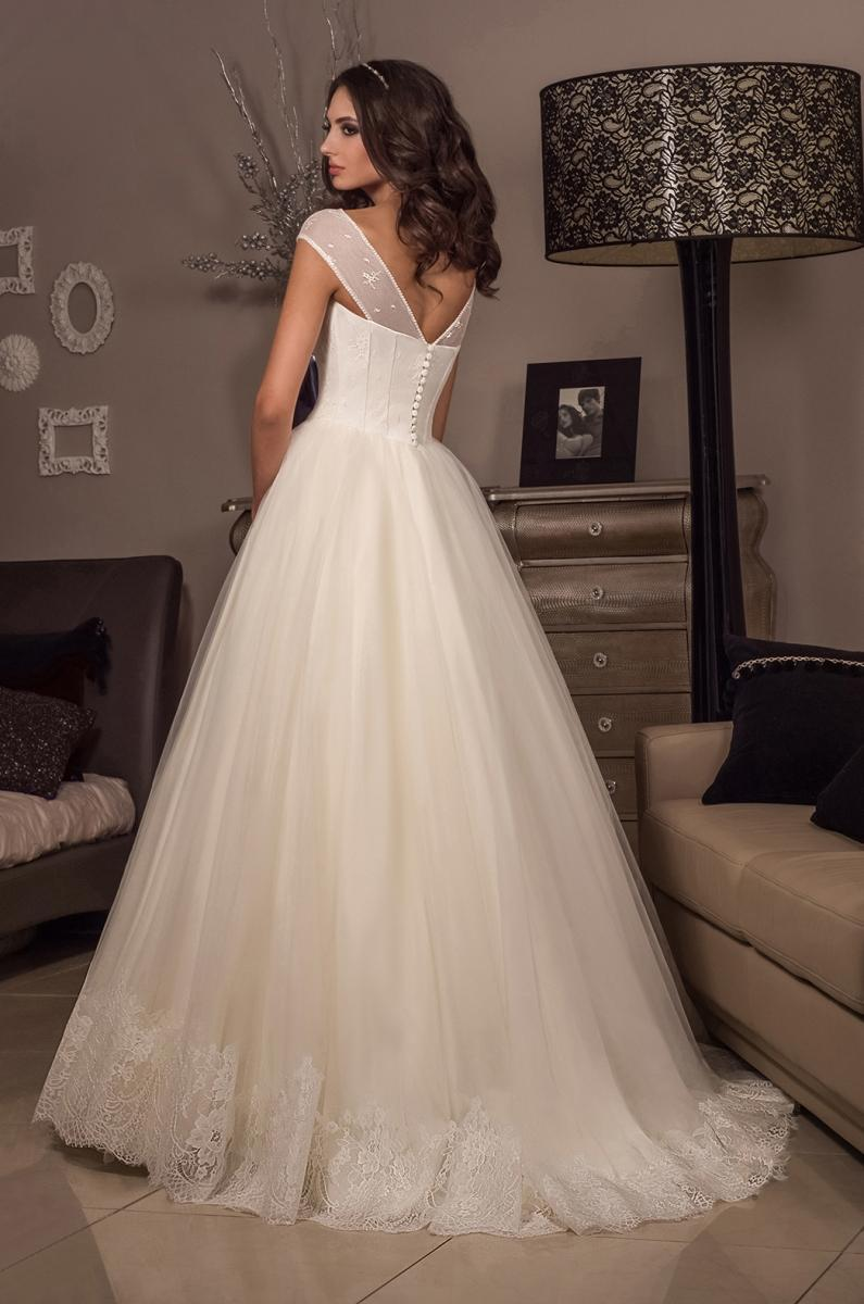 Свадебное платье Angelica Sposa 4128