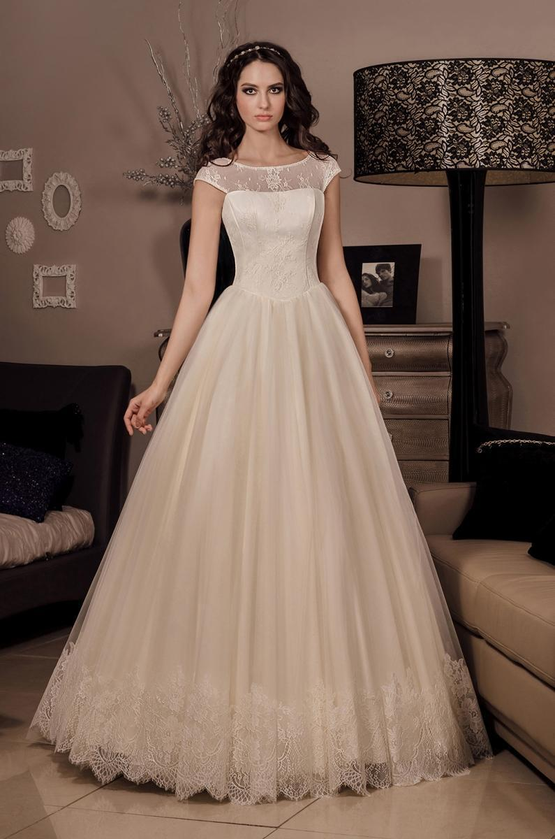 Wedding Dress Angelica Sposa 4128