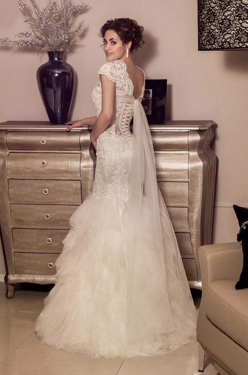 Свадебное платье Angelica Sposa 4129