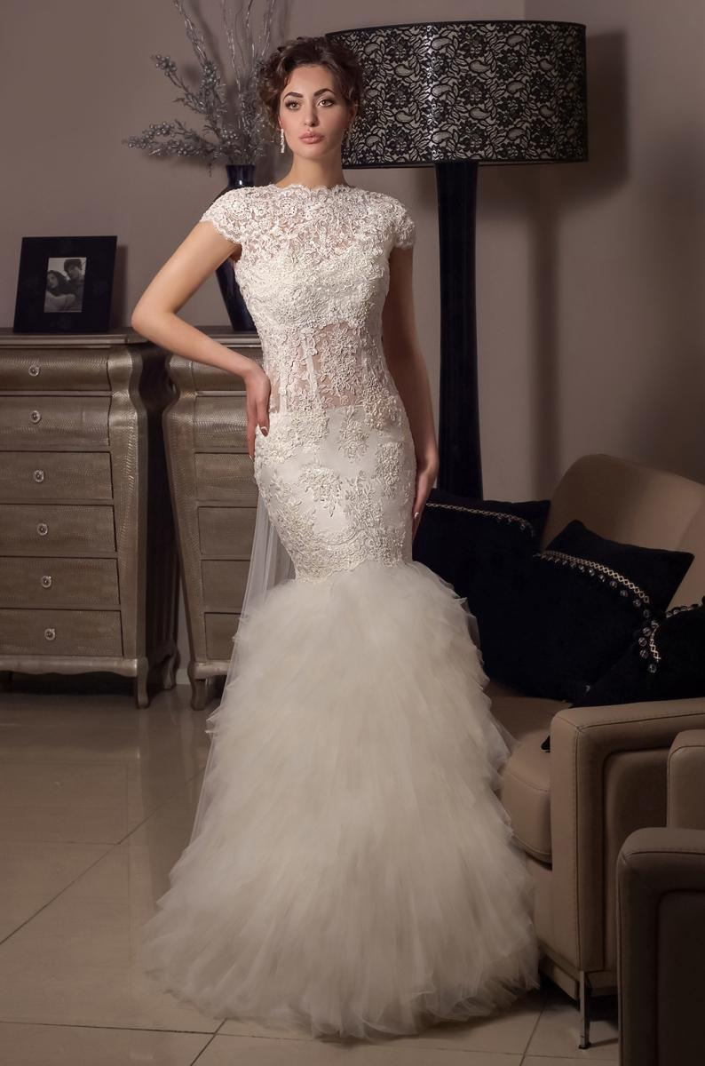Wedding Dress Angelica Sposa 4129