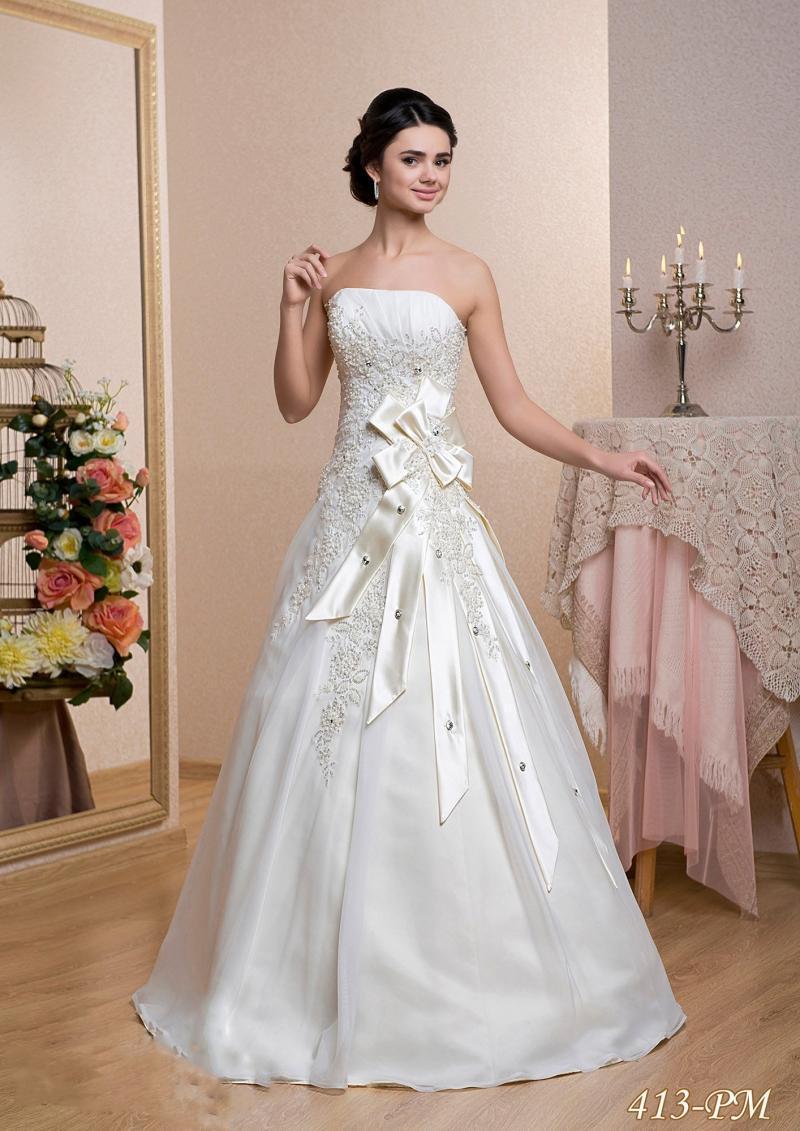 Свадебное платье Pentelei Dolce Vita 413-PM