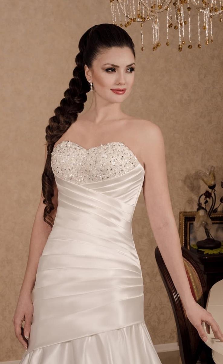 Свадебное платье Angelica Sposa 4130