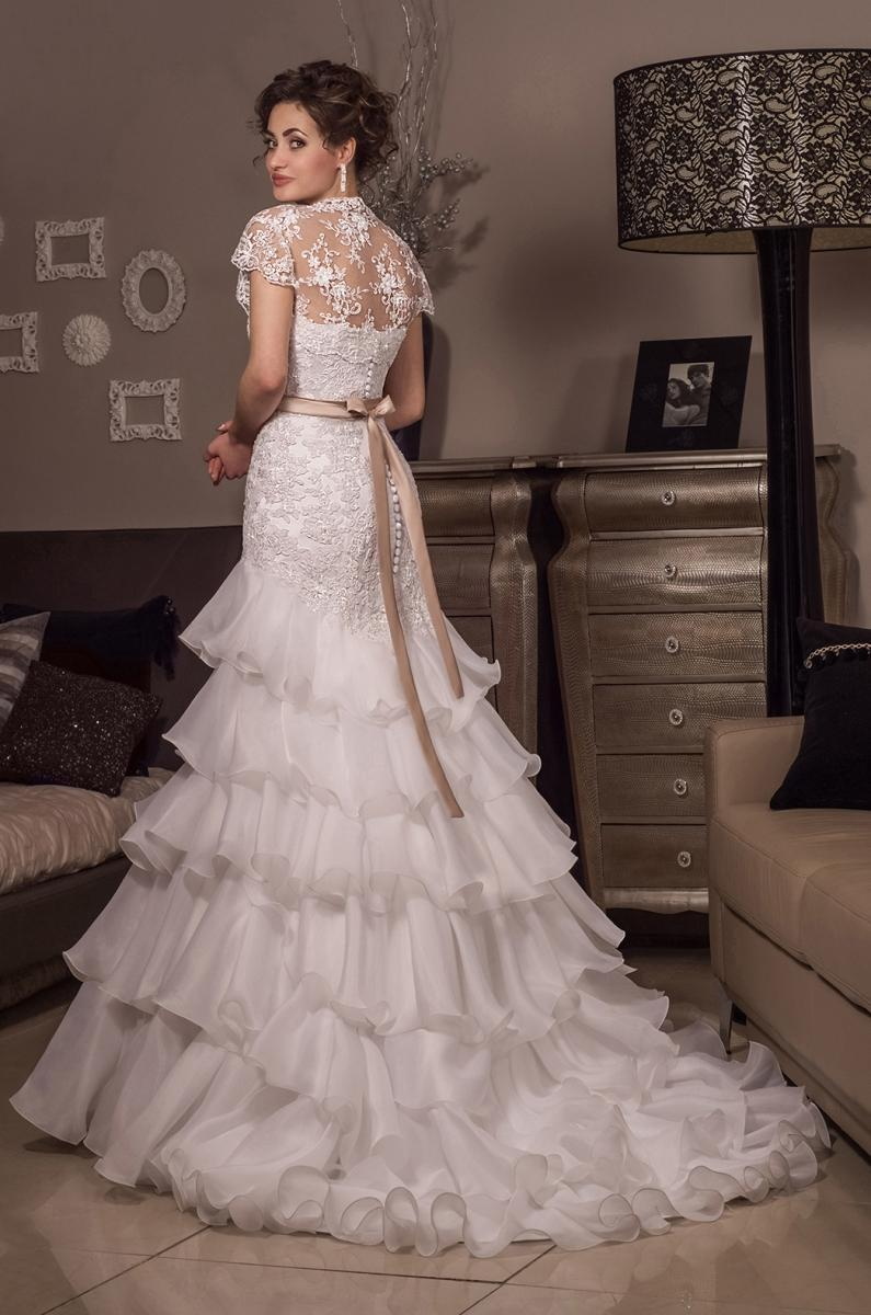 Свадебное платье Angelica Sposa 4132