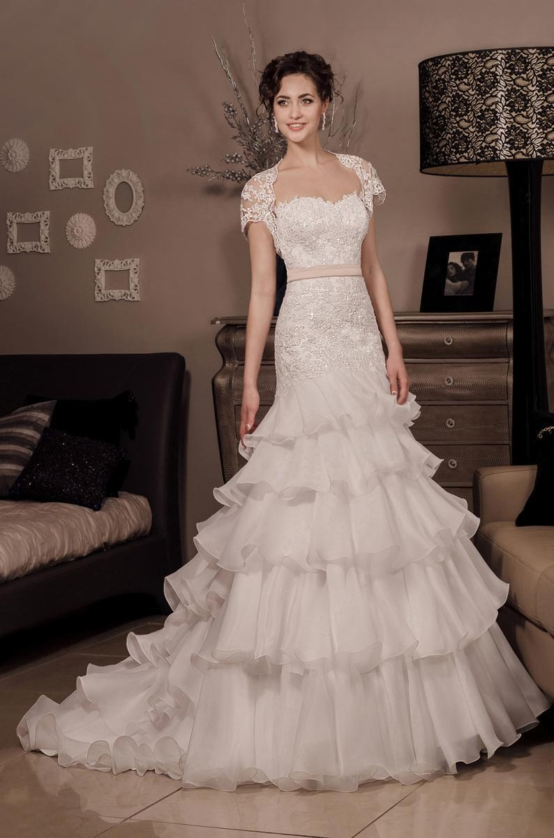 Wedding Dress Angelica Sposa 4132
