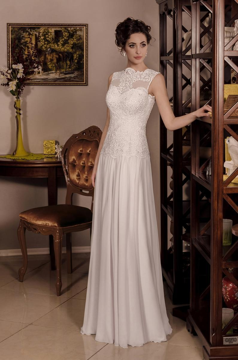 Свадебное платье Angelica Sposa 4135