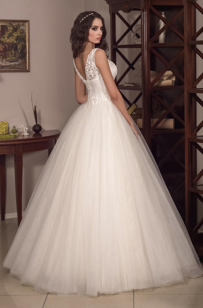 Свадебное платье Angelica Sposa 4137