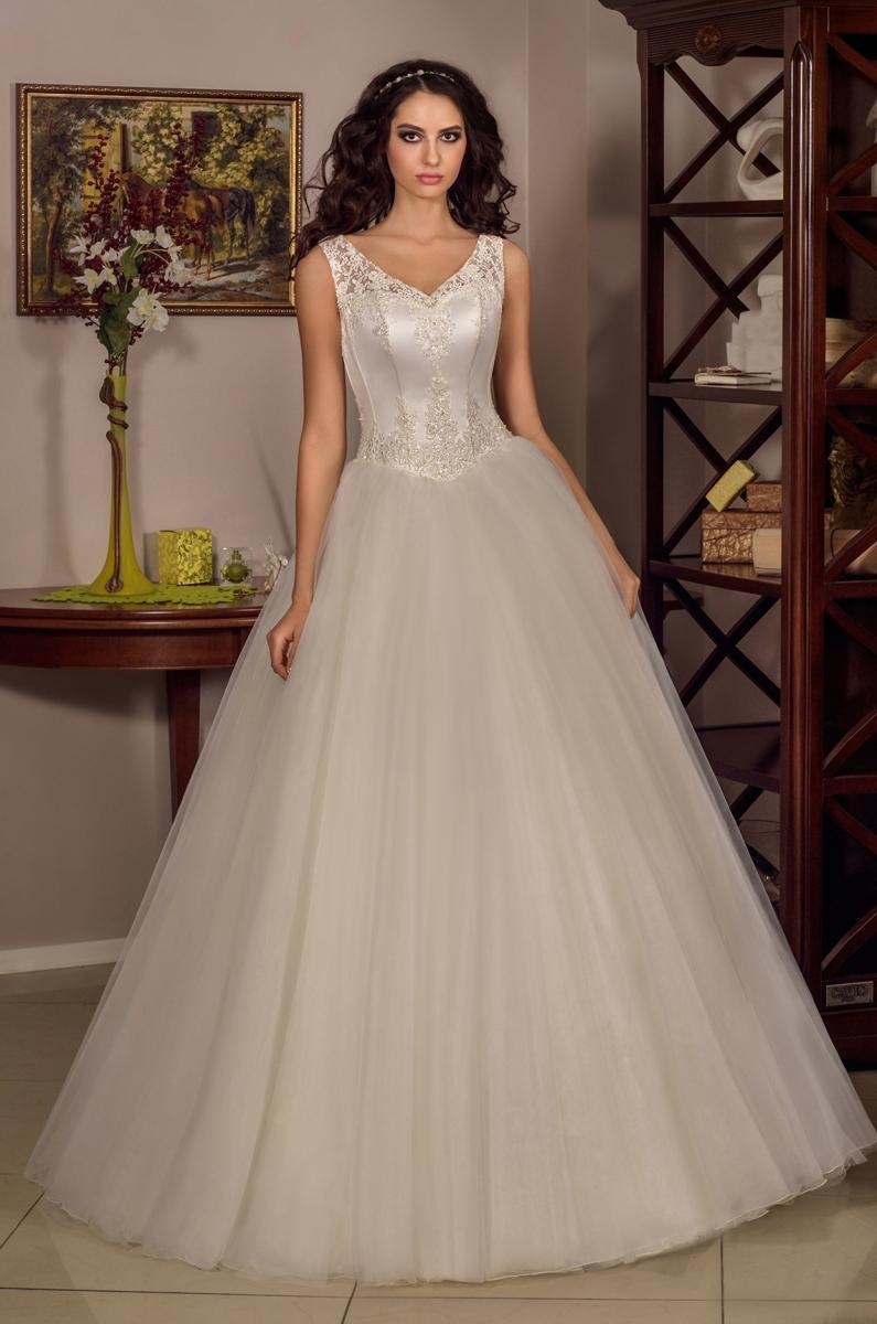 Wedding Dress Angelica Sposa 4137