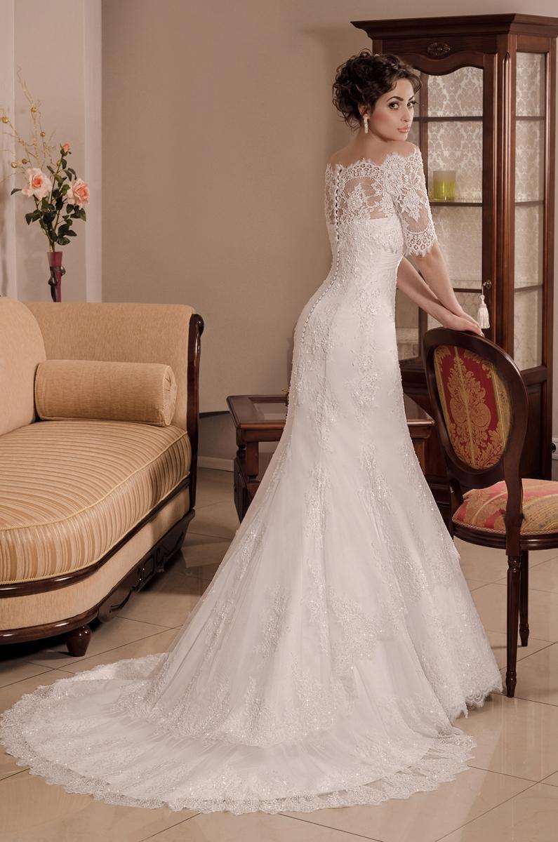 Свадебное платье Angelica Sposa 4138