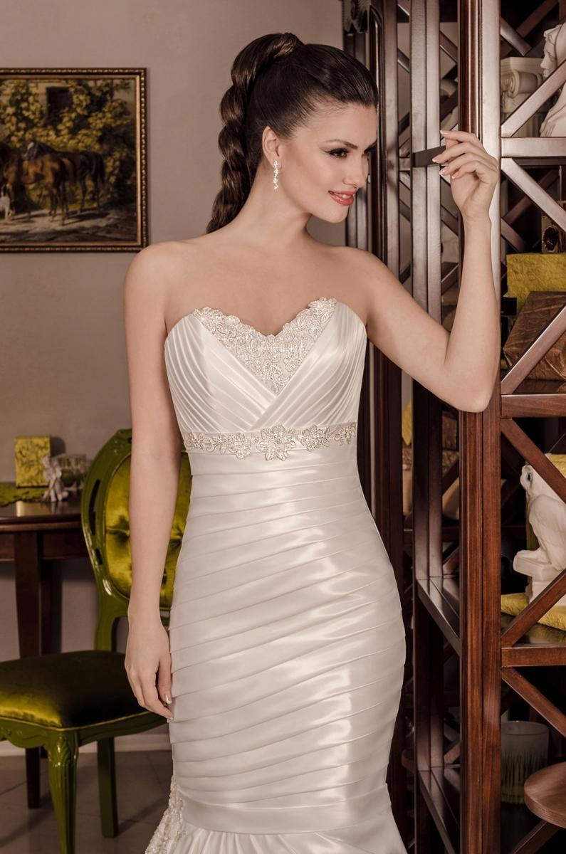 Свадебное платье Angelica Sposa 4139