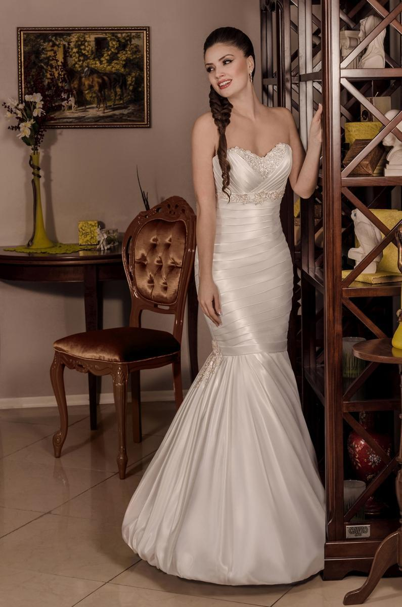 Wedding Dress Angelica Sposa 4139