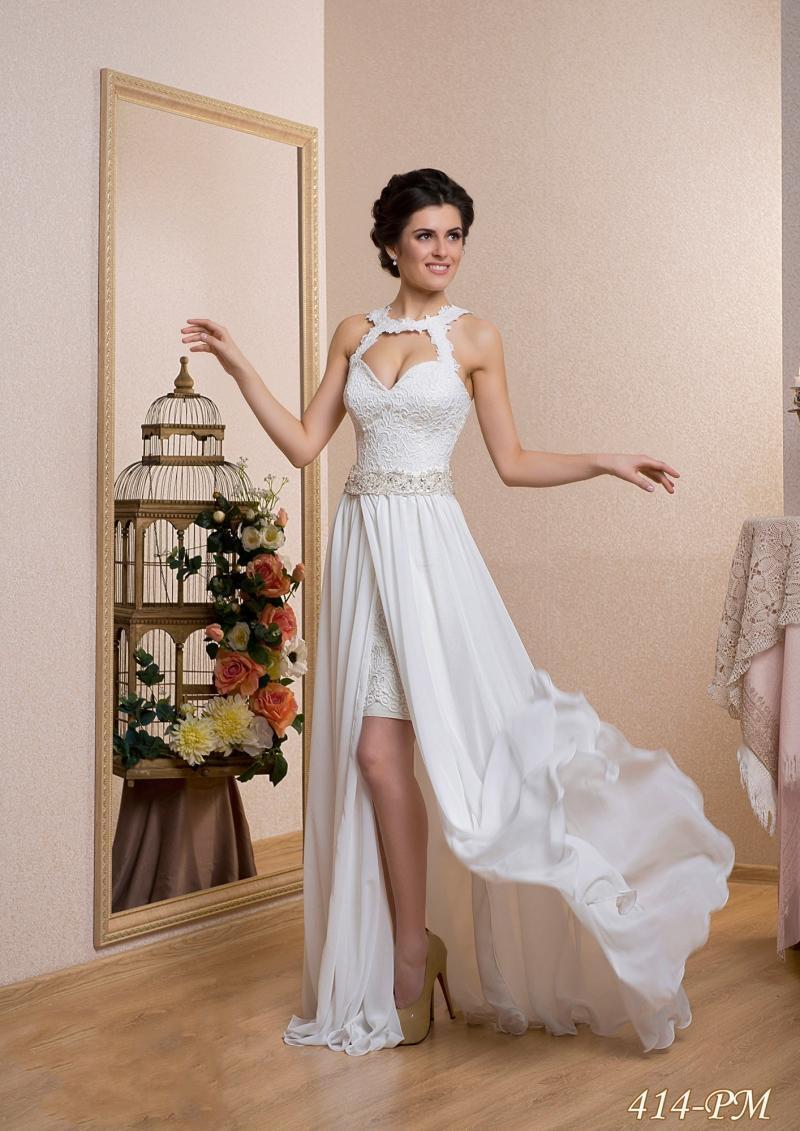 Свадебное платье Pentelei Dolce Vita 414-PM